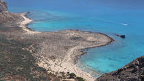 Full-Day Guided Tour to Gramvousa Island with Hotel Pickup, Chania, Day Trips