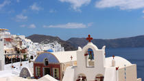 Full-Day Santorini Caldera Cruise and Oia Sunset Trip, Santorini, Day Trips