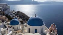 Full Day Santorini Caldera Cruise, Santorini, Day Cruises
