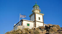 Half-Day Santorini South Coast and Akrotiri Tour from Fira, Santorini, Custom Private Tours
