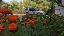 Land Rover Safari in Rhodes North Route, Rhodes, 4WD, ATV & Off-Road Tours