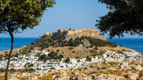 Lindos Day Trip by Boat, Rhodes, Day Trips