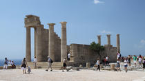 Lindos Half-Day Trip, Rhodes, Day Trips
