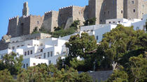 Patmos from Samos, Samos, Day Cruises