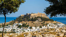 Rhodes Small-Group Boat Tour with Lindos, Rhodes, Day Cruises