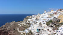 Santorini Full Day Tour, Santorini, Full-day Tours
