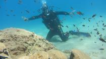 Scuba Diving Course in Crete, Heraklion