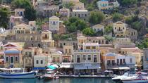 Symi Island boat trip from Rhodes, Rhodes, Day Cruises