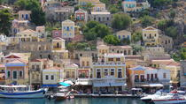 Symi Island Full-Day Boat Trip from Rhodes, Rhodes, Day Cruises