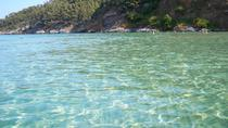 Thassos Boat Trip, Aegean Islands, Day Cruises
