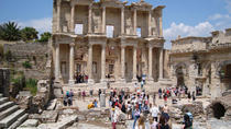 Turkey - Ephesus from Samos, Samos, Day Cruises