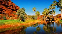 Palm Valley 4WD Day Tour, Alice Springs, 4WD, ATV & Off-Road Tours