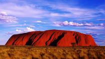 Uluru and Kata Tjuta Experience with BBQ Dinner, Ayers Rock, Day Trips