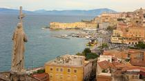 A celebration of flavours overlooking the Bay of Gaeta, Salerno, Cultural Tours