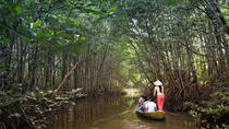 Can Gio Biosphere Reserve Tour by Luxury Speed Boat, Ho Chi Minh City, Private Sightseeing Tours