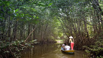 Can Gio Biosphere Reserve Tour by Luxury Speedboat, Ho Chi Minh City, Street Food Tours