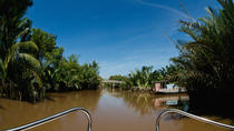 Small-Group Authentic Mekong Delta Experience by Speedboat, Ho Chi Minh-byen