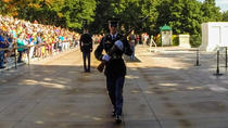 Arlington Cemetery Plus DC Monuments Tour, Washington DC, Custom Private Tours
