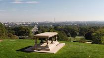 Arlington Cemetery Plus DC Monuments Tour