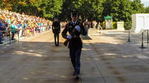 Arlington Cemetery und DC Monumente Tour, Washington DC, Full-day Tours