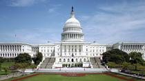 Congressional Tour of US Capitol and Major Monuments via Mini Coach, Washington DC, City Tours
