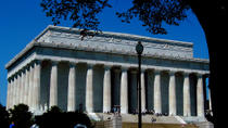 Guided Tour of Washington DC, Washington DC, Full-day Tours