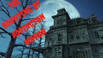 Airlie Beach Escape Room Experience: The Haunting of Addington Manor, Airlie Beach, Escape Games