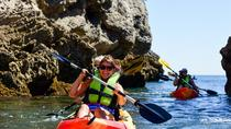 Arrábida Kayak Day Tour from Lisbon