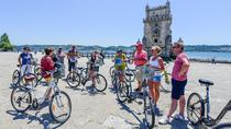 Lisbon Bike Tour: Downtown Lisbon to Belém, Lisbon, Bike & Mountain Bike Tours