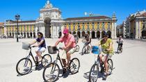 Lisbon Bike Tour: Downtown Lisbon to Belém, Lisbon, Bike & Mountain Bike Tours