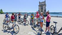 Riverside Light Bike Tour, Lisbon, Bike & Mountain Bike Tours