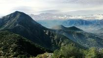 Half Day Hike to Manquehue Hill Incredible panoramic of the Andes and Santiago, Santiago, Hiking &...