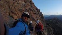 Rock Climbing Guided tours and classes Activities of one or more days, Santiago, Climbing
