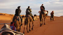 3 Days Safari From Marrakech to Merzouga, Marrakech, Cultural Tours