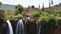 Excursion d'une journée à Ouzoud depuis Marrakech, Marrakech, Day Trips