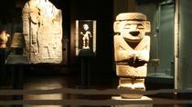 Museo Chileno de Arte Precolombino Admission Ticket, Santiago, null