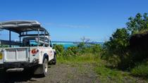 Private Tour: Bora Bora by 4WD, Bora Bora, Snorkeling