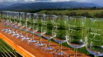Boutique Yarra Valley Winery and Chocolatarie Tour with Eureka Skydeck and Edge Experience ...