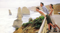 Small-Group Great Ocean Road and 12 Apostles Full-Day Tour from Melbourne, Melbourne, Day Trips