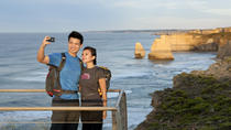 Small-Group Great Ocean Road Tour with Eureka Skydeck and Edge Experience Entry Pass, Melbourne, ...