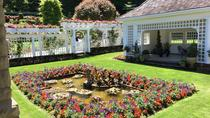 Butchart Gardens, Butterflies & Beyond, Victoria, Private Sightseeing Tours