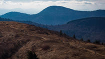 Half Day Mountaintop Tour, Asheville, Private Sightseeing Tours