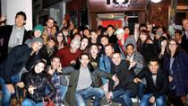 Absolute: Seoul Pub Crawl & Party, Seoul, Bar, Club & Pub Tours