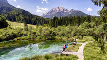 7 MARAVILLAS ALPINAS, Bled, Day Trips