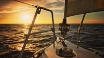 2 hour Private Sunset Sailing Cruise, Barcelona, Day Cruises