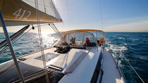 2 hour Sailing Cruise Barcelona, Barcelona, Day Cruises