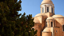 Cretan Villages and Countryside Tour from Chania with Lunch, Chania, Hop-on Hop-off Tours
