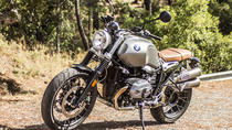 3 Days in BMW R nineT Scrambler Tour, Faro, Motorcycle Tours
