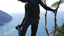 Shore Excursion Pompeii & Capri from Naples area - half day private transport, Capri, Ports of Call ...