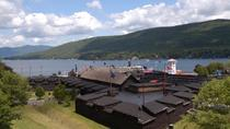 The Fort William Henry Museum & Restoration Admission Ticket, Lake George, Museum Tickets & Passes